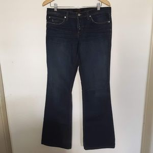 Juicy Couture Jeans Ladies Size 30